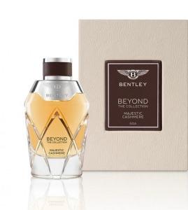 Bentley Parfüm,, bentley majestic cashmere