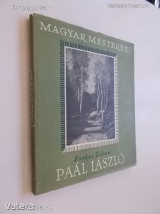 Farkas Zoltán : Paál László 1846-1879 (*74)