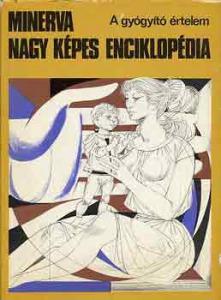 Minerva nagy képes enciklopédia 1-4.