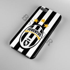 Juventus mintás Samsung Galaxy A20E tok hátlap tartó