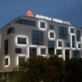 Austria Trend Hotel Bratislava****, Pozsony 2 éj, 2 fő, reggelivel