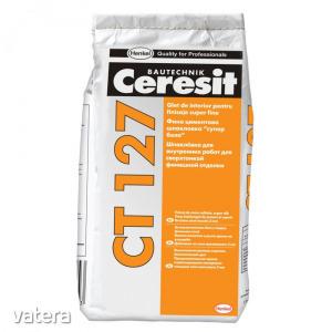 Beltéri Glett Ceresit CT 127 5kg
