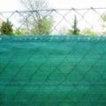 Árnyékoló háló 1,5mx25m HDPE belátásgátló álcaháló