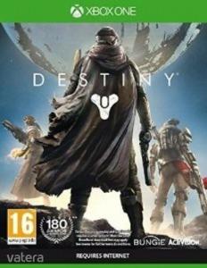 XBOX One Játék Destiny