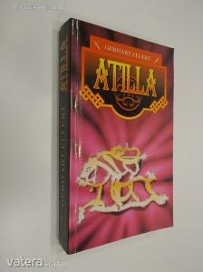 Gerhart Ellert: Attila (*84) - Vatera.hu Kép