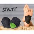 Strutz antibakteriális felületű, testtartásjavító