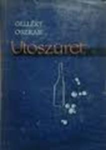 Gellért Oszkár: Utószüret