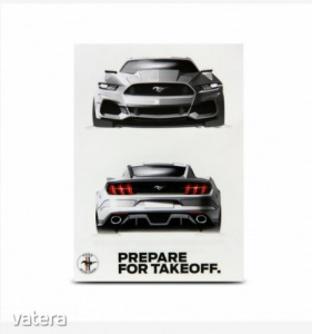 Ford Matrica, ford mustang