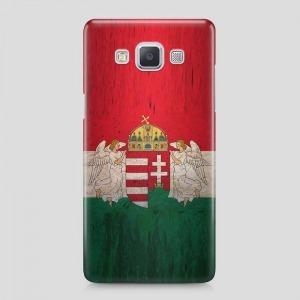 Magyar címer Samsung Galaxy J5 tok