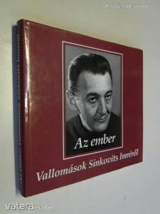 Az ember - Vallomások Sinkovits Imrér?l (*59*)