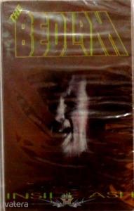 BEDLAM - INSIDE ASH . kazetta