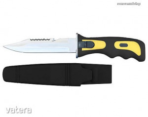Horgász kés 250mm+tok SK Kód:2170557