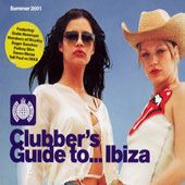 VÁLOGATÁS - Clubber's Guide To?Ibiza Summer2001 / 2cd / CD