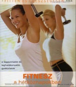 Nicole Richter-Ulmer: Fitnesz a hétköznapokban - F
