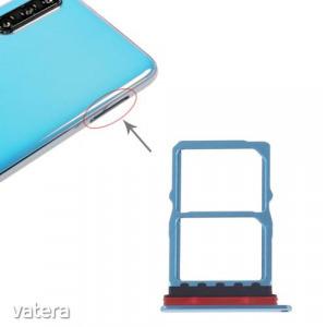 SIM és NM (nano) memóriakártya tartó Huawei P30, kék