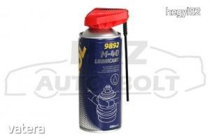 Mannol M40 univerzális spray 400ml szórófejes
