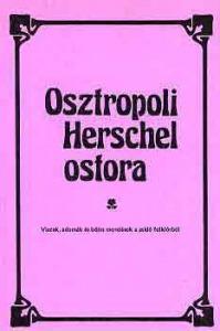 Hajdu István: Osztropoli Herschel ostora