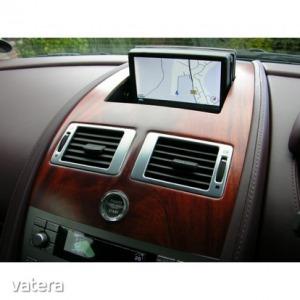 Ultra Clear kijelzővédő fólia Aston Martin Vantage / DB9 / Vanquish II. / DB10 / DBS / Rapide S