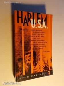 John Henrik Clark: Harlem, U.S.A. (*KYS)