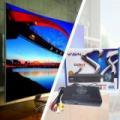 Yasin TV okosító box 4K