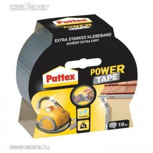 Pattex Power Tape ezüst ragasztószalag 10m