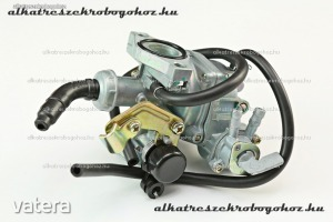 Karburátor ATV / QUAD 110ccm benzincsappal