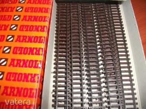 N-s Arnold  egyenes sin. 222 mm,  száma: 1010