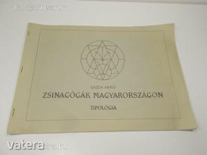 Gazda Anikó: Zsinagógák Magyarországon / Tipológia (*82)