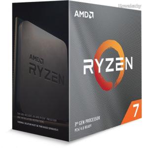 AMD Ryzen 7 5800X 3,8GHz AM4 BOX (Ventilátor nélkül) 100-100000063WOF