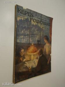 Hoitsy Pál, Mikszáth Kálmán (szerk.): Képes folyóirat / XX. évfolyam, 17. füzet [1905] (*84)