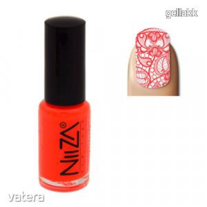 NiiZA Nyomdalakk - Neon Piros