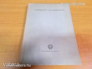 Kertészeti alapismeretek (*511)
