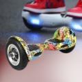 Smart 10 Balance Wheel segway guruló járgány - II. típus