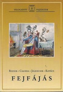 Bozsik-Csanda-Jelencsik-Kovács: Fejfájás