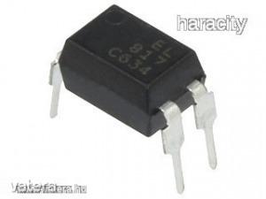 Optocsatoló EL817 ( EL817C )