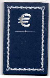 Belgium EURO Forgalmi sor 1999-2003
