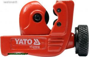 YATO 22318 Csővágó 3-22mm YT-22318