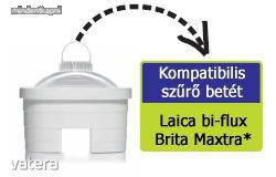 Laica Bi-Flux mineral balance szűrőbetét