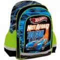 Starpak - Hot Wheels iskolatáska, hátizsák - Speed Machine (372549)