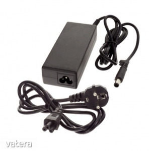 HP Compaq 4710s, 6510b, 6530b, 6710b laptop töltő adapter - 90W (19V 4.74A)