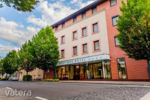 Lakóövezeti Telkek Debrecen Belváros