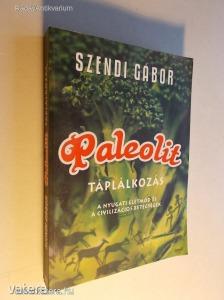 Szendi Gábor: Paleolit táplálkozás (*KYQ)