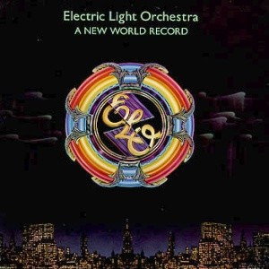 ELECTRIC LIGHT ORCHESTRA - A New World Record CD - 3302 Ft Kép