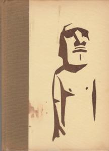 Alfréd Métraux A Húsvét-sziget (Kőkori kultúra a Csendes-óceánon)(1962)