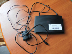 SafeCom USB nyomtatásvezérlő központ