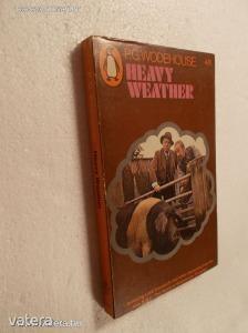 P. G. Wodehouse: Heavy Weather (*KYN)