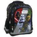 Star Wars  iskolatáska, hátizsák - Szereplők (PL15BSW16)