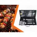 Möller BBQ grill készlet MR70616