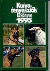 Szinák-Veres: Kutyatenyésztők évkönyve 1995