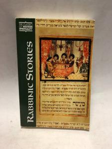 JEFFREY L. RUBENSTEIN - RABBINIC STORIES  - RABBI TÖRTÉNETEK - JUDAIKA - ANGOL